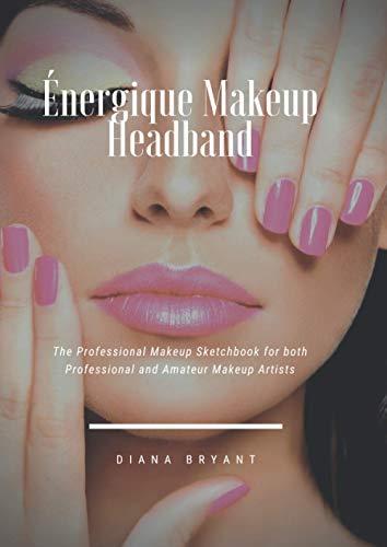 Énergique Makeup Headband: Large 8.27x11.69