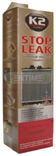 Líquido de enfriamiento sellador para el radiador del motor, para fugas, para pérdida de líquido refrigerante, granulado en polvo, 18,5 g