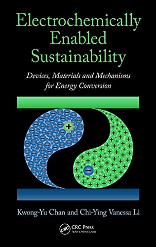 Electrochemically Enabled Sustainability: Devices, Materials and Mechanisms for Energy Conversion (English Edition)