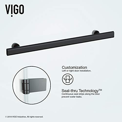 VIGO VG6071MBCL3458 34.0