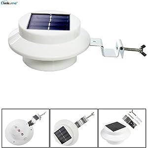 Elinkume Solaire Lumire Solar Powere LED par ELINKUME