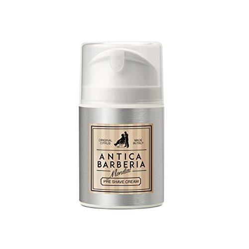 Mondial Pre Shave original Citrus – 50 ml