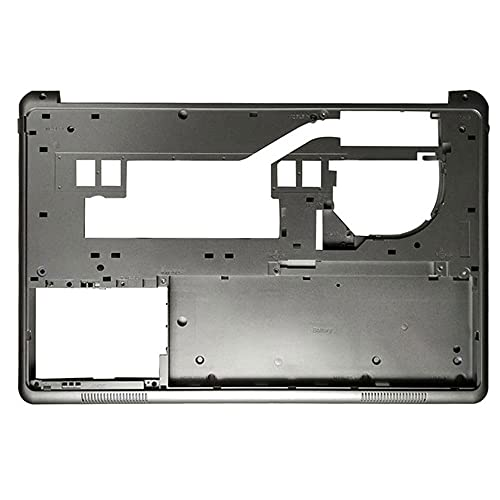 YUHUAI Compatible For Dell Inspiron 15 7537 (Bottom Cover Case)
