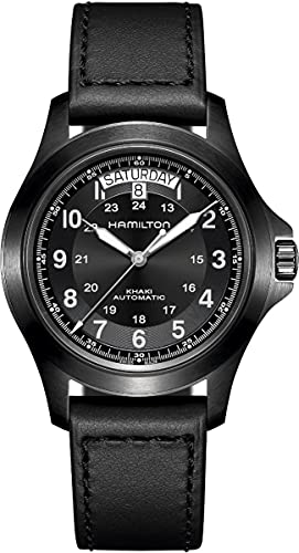 Hamilton Khaki Field King H644 - Reloj automático