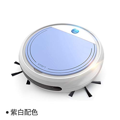 Lowest Price! Ultra-Thin, Fully Automatic Intelligent Sweeping Robot Sweeps and Drags A Three-in-One...