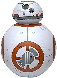 SwimWays Star Wars BB-8 Inflatable Pool Toy - Star Wars Pool Toys - Floating Toy - Inflatable Pool Toys