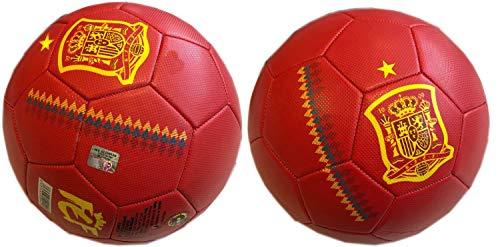 FEF Balón Selección Española de fútbol Grande Talla 5