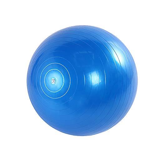 ELIA Yoga Bal 65 cm Sport Bal Explosiebestendige Fitness Bal Glanzende Gymnastiek Pilates Ball Practice Ball