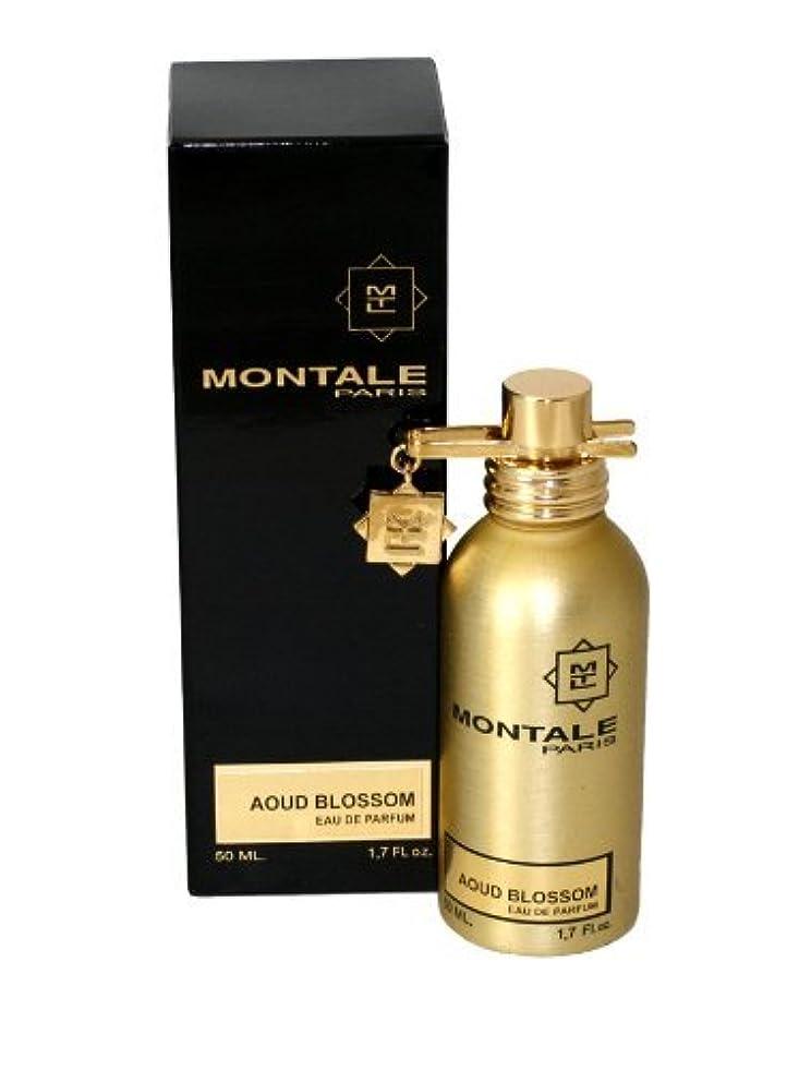シャープ締め切り明るいMONTALE AOUD BLOSSOM Eau de Perfume 50ml Made in France 100% 本物のモンターレ アラブ花香水 50 ml フランス製 +2サンプル無料! + 30 mlスキンケア無料!