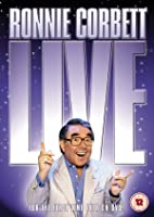 Ronnie Corbett - Live
