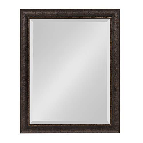 Kate and Laurel Aldridge Framed Wall Mirror, 22x28, -