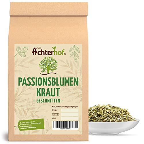250 g Passionsblumenkraut geschnitten Passionsblumen Tee Kräutertee