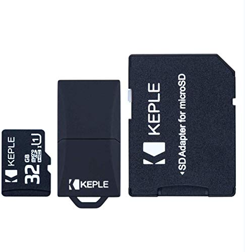32GB microSD Memory Card   Compatible with Motorola Moto G7 Plus, G7, G7 Power,G7 Play, E6 Plus, E6, Z3, Z3 Play, E5 Play, E5 Play, E5 Plus, E5, G6 Plus, G6, Z4; One Vision, Zoom, Action, Power; P30