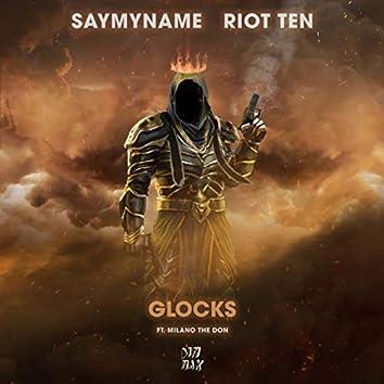 Glocks (feat. Milano The Don)