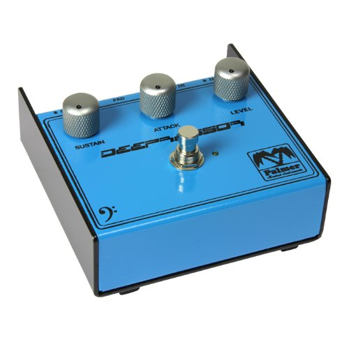 Palmer Root Effects Deepressor Effects Pedal