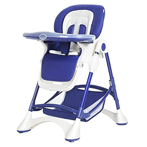 Best Review Of ZLMI Children's Dining Chair Multi-Function Collapsible Portable Easy to Clean Ultra-...
