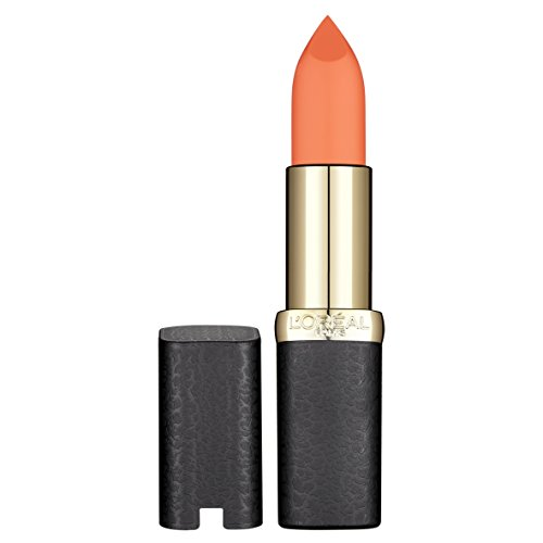 L'Oréal Paris Color Riche Mate Pintalabios mate naranja