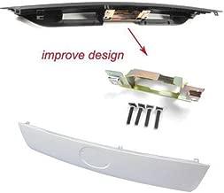 For 05-10 Scion TC Liftgate Tailgate Hatch Door Handle 070 White & HARDWARE KIT DS1070B 2005 2006 2007 2008 2009 2010