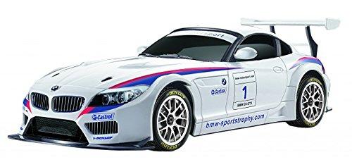Cartronic 42950 RC BMW Z4 GT3 M1:24, weiß
