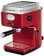 Russell Hobbs Kahve makinesi ve ekmek kızartma makinesi