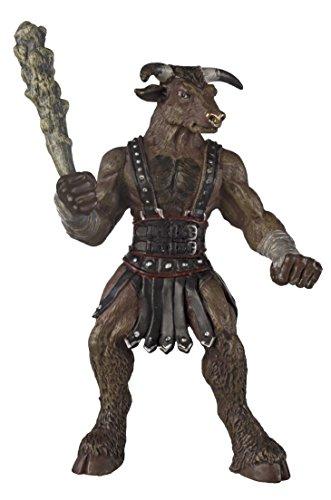 Safari Ltd. Mythical Realms Minotaur with Club