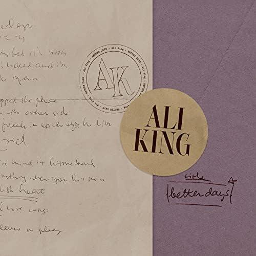 Ali King