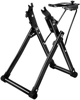WASAGA Bike Wheel Truing Stand Home Mechanic Truing Stand Maintenance Repair Tool for 24/26/28inch Bicycle