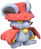 Sanei Kirby All Star Collection Plush Toy KP40 DAROACH Height 8.2'