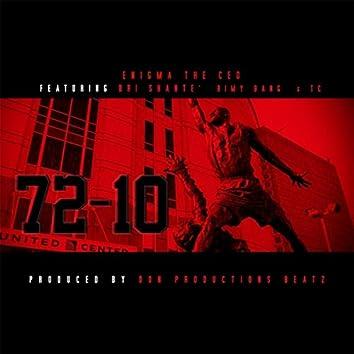 72-10 (feat. Bri Shante, Rimy Bang & TC)