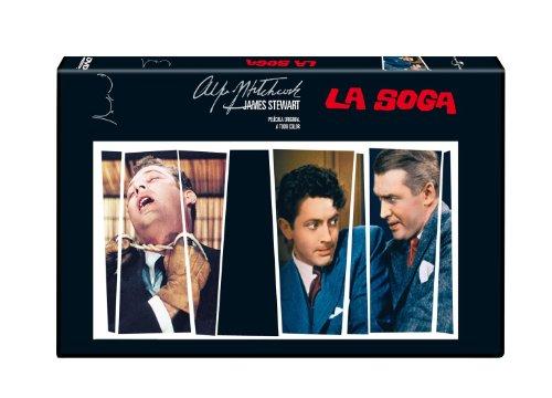 La Soga - Edición Horizontal [DVD]