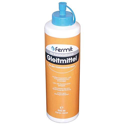 Format 4030777210025 - Gleitmittel, Fermit, 500 ml