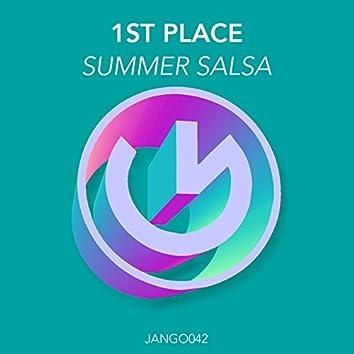 Summer Salsa (Main Mix)