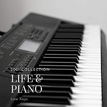 Life And Piano