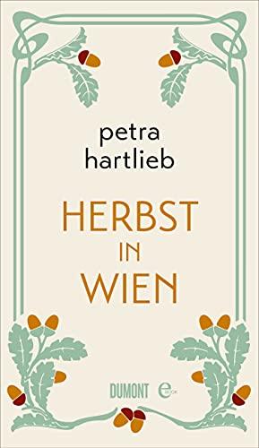 Herbst in Wien: Roman