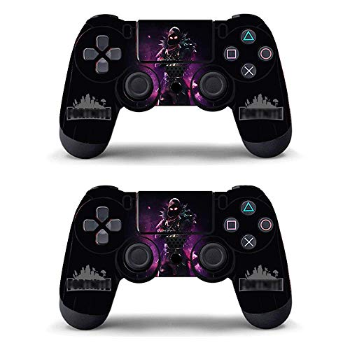 Ginkago Game Skin Cover Sticker for Controller 2Pack