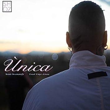 Única (feat. Brokaefe)