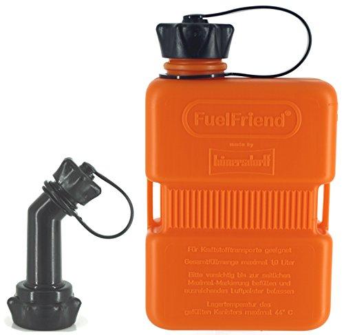 mit Dichtungsring W21.8L DREHMEISTER Tankflaschenadapter-Set im Etui