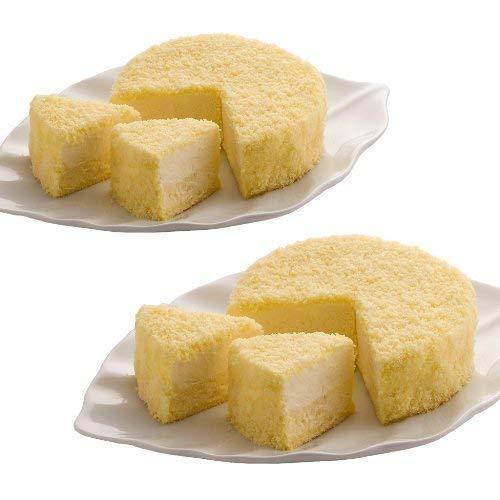 LeTAO(ルタオ)ドゥーブルフロマージュ 食べ比べセット (ドゥーブルフロマージュ+ドゥーブルフロマージュ) お中元 チーズ ケーキ