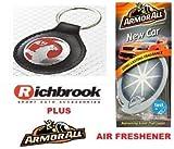 Richbrook Merchandise Key Rings