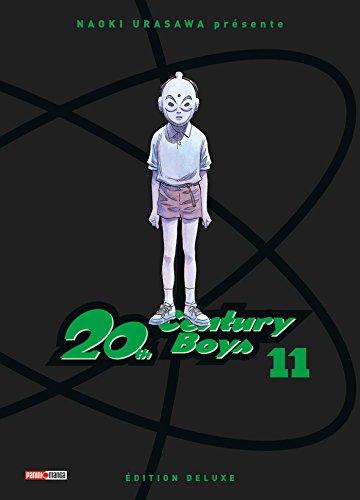 20TH CENTURY BOYS DELUXE T11