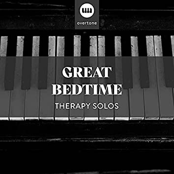 Great Bedtime Therapy Solos