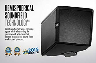 JBL Professional Control HST Wide-Coverage Speaker with 5-1/4