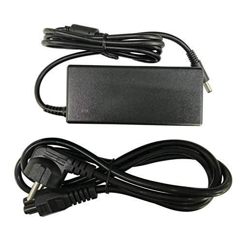 Abakoo Notebook LADEGERÄT NETZTEIL 19.5V 2.31A 45W Ersatzt für Dell XPS 12, XPS 13 L321X L322X AC Adapter Ultrabook