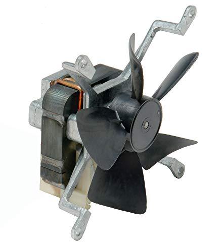 Universal Fireplace Blower Fan 100CFM 4' Blade 3000RPM...