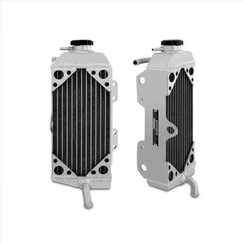 07 yz450f radiator - 5