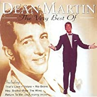 The Very Best Of Dean Martin by Dean Martin (2004-07-22)