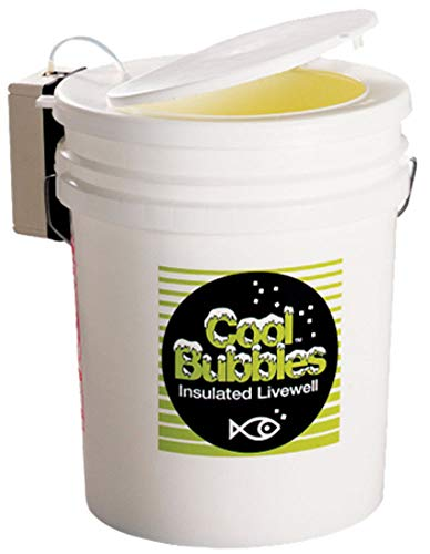Marine Metal Products Cool Bubbles 5Gal Cb-35, CB-35