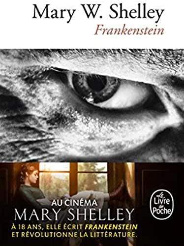 Frankenstein (Ldp Classiques) (French Edition) by Mary Wollstonecraft Shelley(2009-10-21)