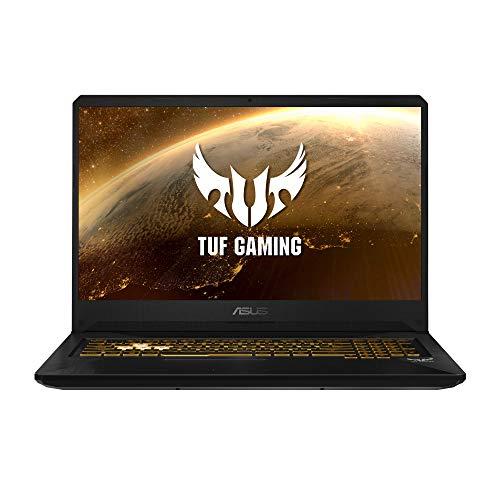 ASUS TUF Gaming FX705GM-EV020 - Ordenador portátil 17.3' FHD 144Hz (Intel...