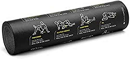 SKLZ Trainer Roller Sport Performance - Rodillo para estiramiento y flexibilidad con ejercicios